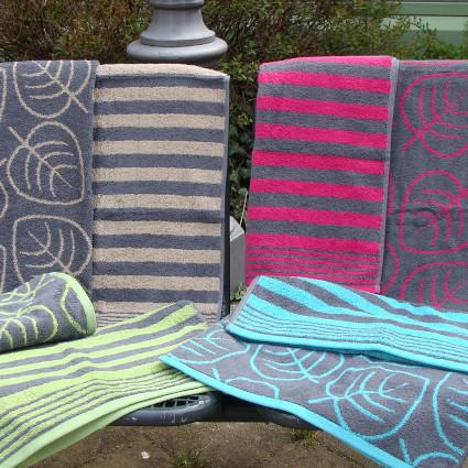 Kaufen Sie Ihre Handtücher bei Stilvoll Ansbach