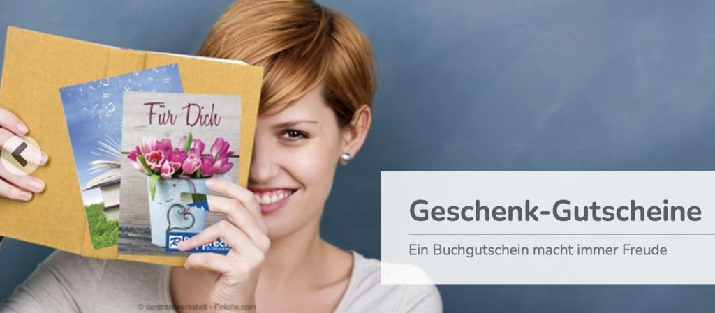 Gutscheine für Buchhandlung Rupprecht bei Einkaufen in Ansbach