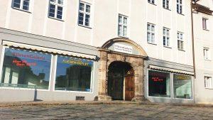 Einkaufen nAnsbach - Fliesengaleria