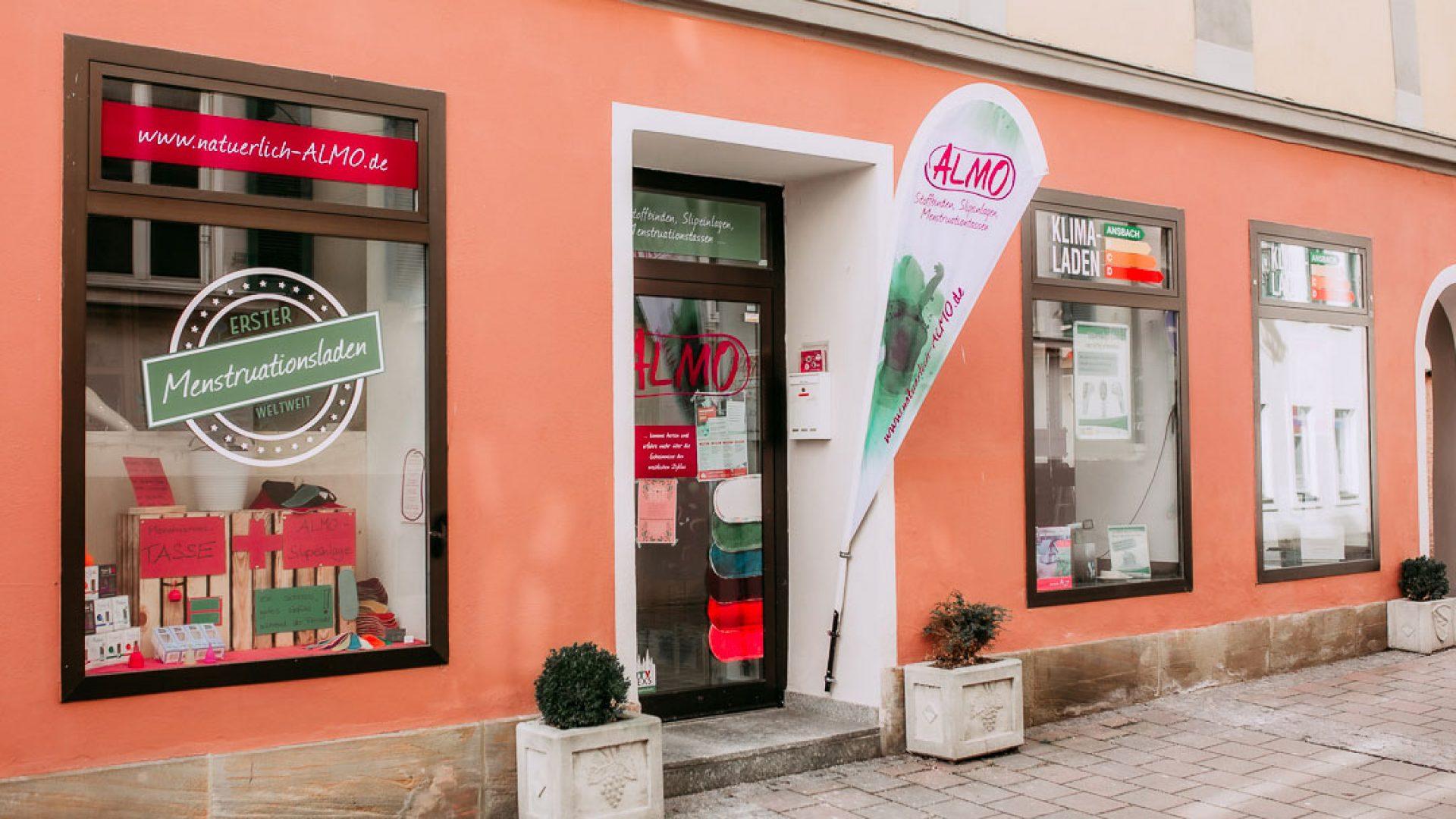 Einkaufen-in-Ansbach-Almo