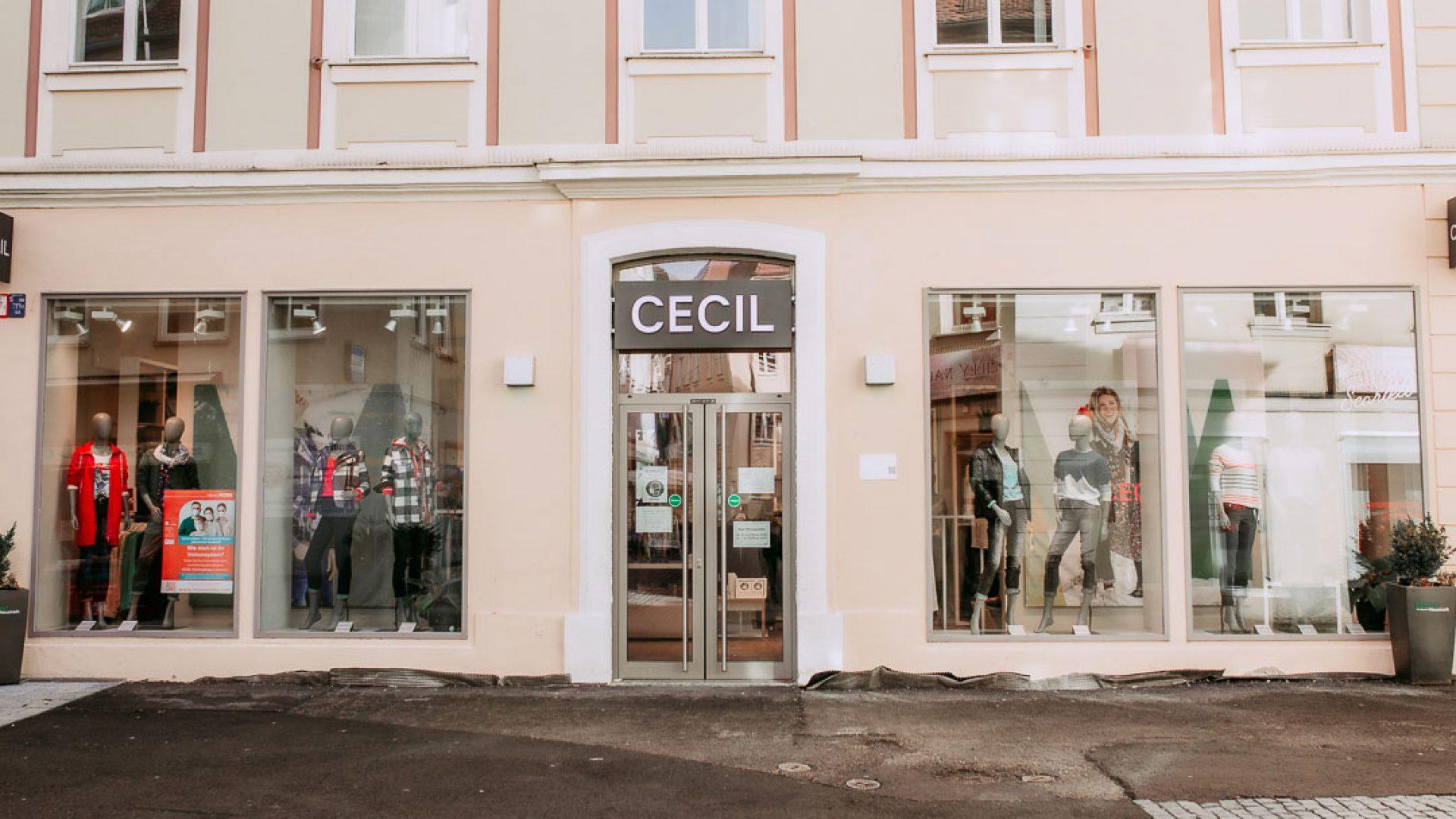 Einkaufen-in-Ansbach-Cecil