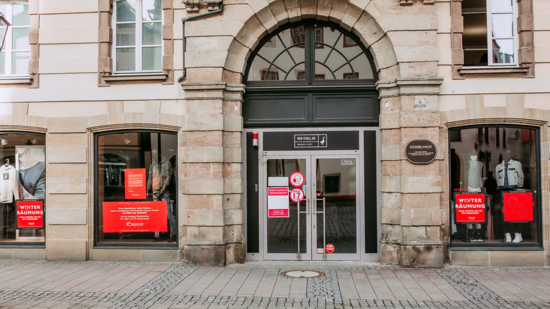 Einkaufen-in-Ansbach-Der-Stall