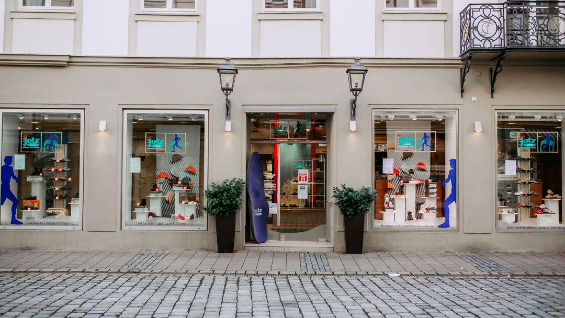 Einkaufen-in-Ansbach-Jotz