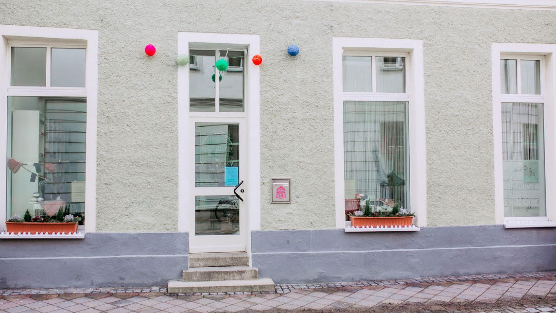 Einkaufen-in-Ansbach-Sabines-Wollstübchen