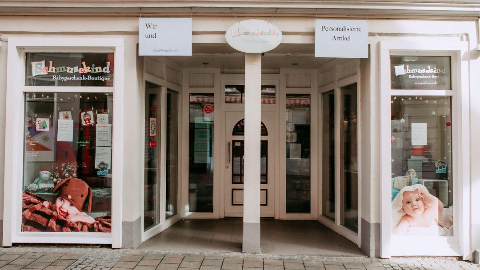 Einkaufen-in-Ansbach-Schmusekind
