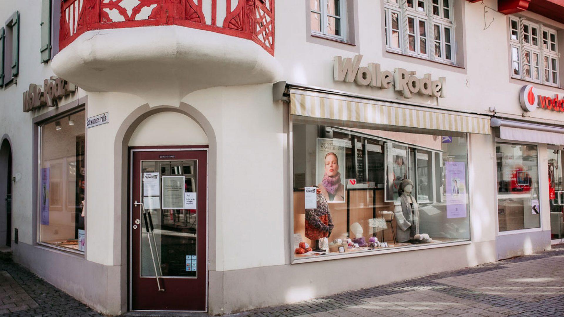 Einkaufen-in-Ansbach-Wolle-Roedel